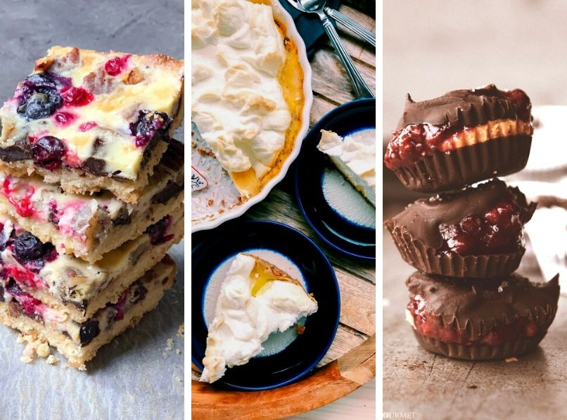 15 Easy Keto Low Carb Dessert Recipes