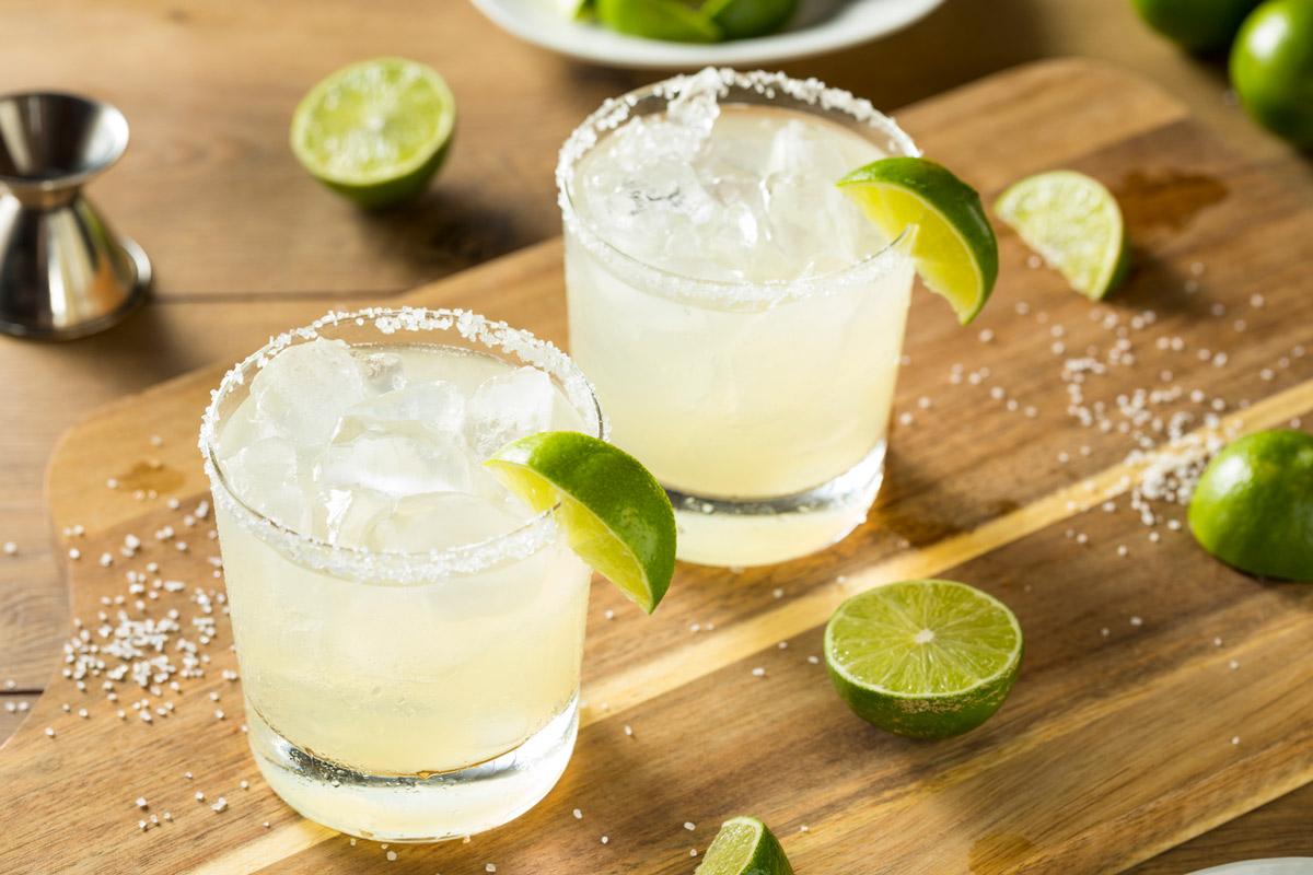 How to Make a Keto Margarita
